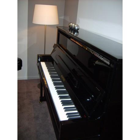Piano droit d'occasion PLEYEL 124