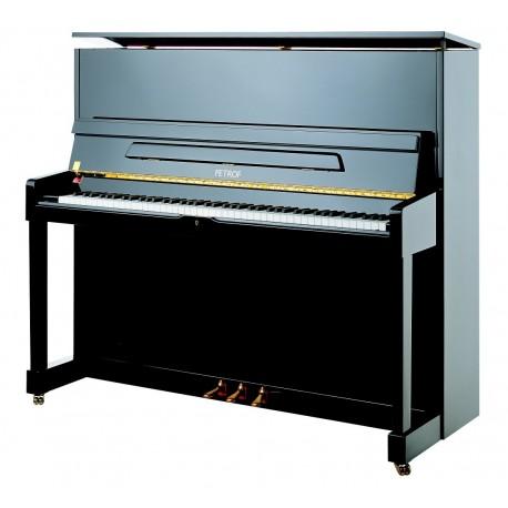 Piano Petrof P125 M1