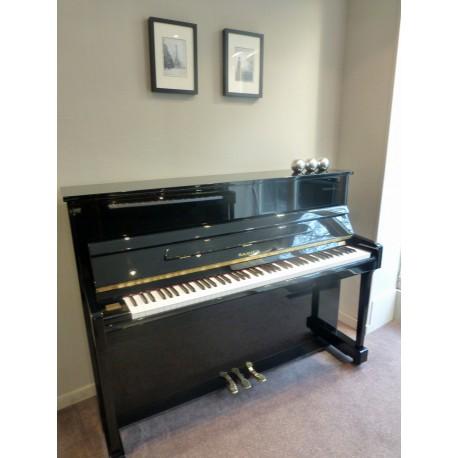 Keilberg JS115 noir brillant - piano d'occasion