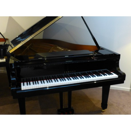 piano yamaha C3 d'occasion