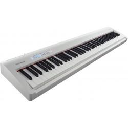 ROLAND FP30-WH piano blanc - Piano numérique