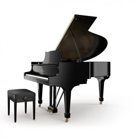Steinway & Sons Modèle A-188  -  Piano 1/4 de queue