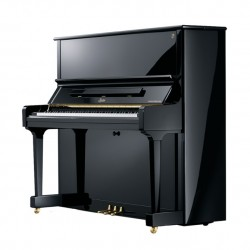 Boston UP132 - piano droit designed by steinway