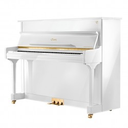 Essex EUP116E piano designed by steinway & sons