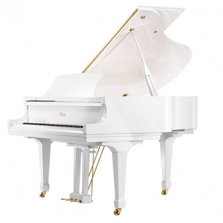 Essex EGP-155 C   Piano 1/4 de queue