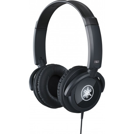 YAMAHA HPH100B - Casque Audio