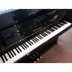 YAMAHA C108 - piano droit d'occasion
