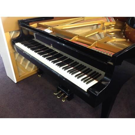 A-188  -  Piano 1/4 de queue Steinway & Sons