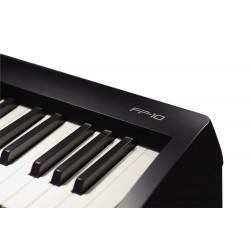 ROLAND FP-10 - Piano numérique portable