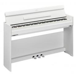 YDP-S54 WH (blanc satiné) - Piano numérique Yamaha