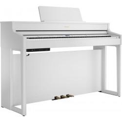 HP702 WH - Roland - blanc mat