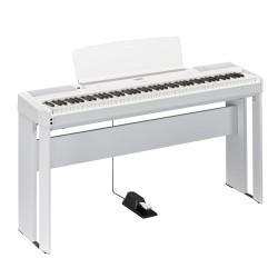 Yamaha P515wh Piano numérique portable