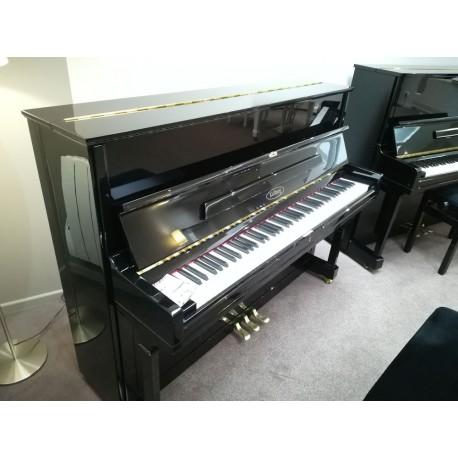 Keilberg PR3 noir brillant piano droit d'occasion