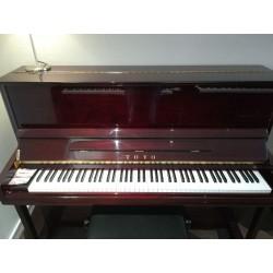 Toyo RU 121 acajou brillant  - piano d'occasion