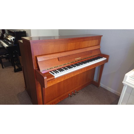 Rameau 118 Merisier - piano d'occasion