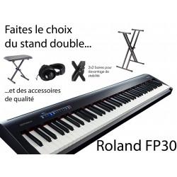 FP30X FULL PACK (Roland piano numérique)