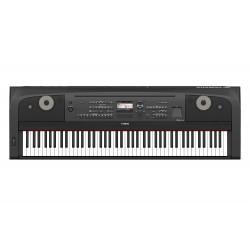 DGX670WH YAMAHA - Piano numérique