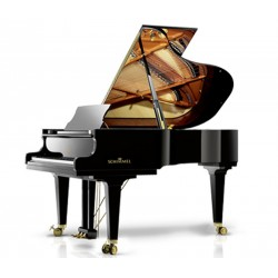 K195 SCHIMMEL - Piano 1/4 de queue