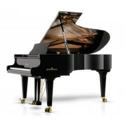 K219 SCHIMMEL - Piano 1/4 de queue