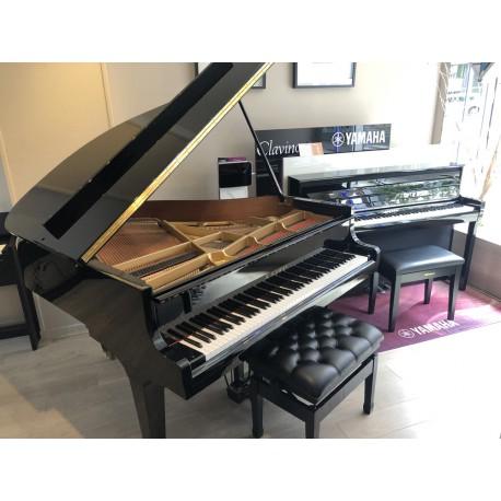 KAWAI GM-12 - Piano 1/4 de queue d'occasion