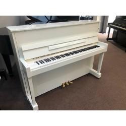 Piano d'occasion KAWAI CX5H blanc brillant