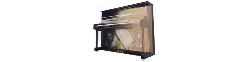 Pianos Hybrides